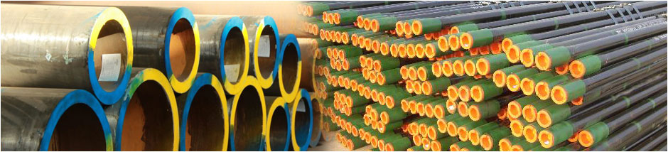 A53 Gr.A or B seamless pipe supplier & Exporter