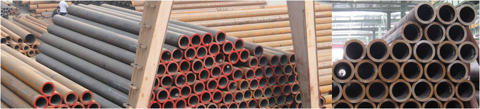 ASTM A213 T5 Alloy steel Seamless Tube Tubing supplier & Exporter
