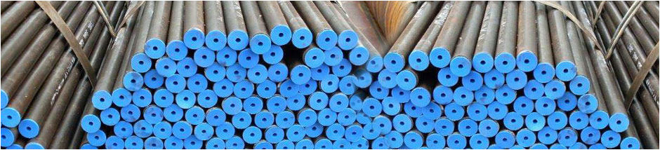 API 5L Black Steel Pipe supplier & Exporter