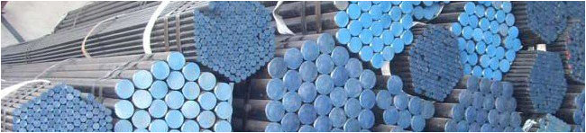 API 5L Black Steel Pipe packaging