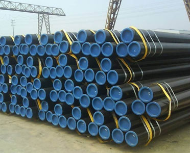 carbon steel pipe tubes manufacturer