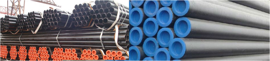 ASTM A500 Carbon Steel SHS Pipe supplier & Exporter