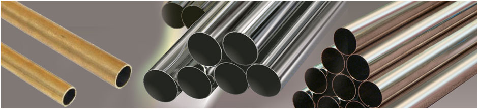 Copper & Copper Alloy Pipe & Tubes supplier & Exporter