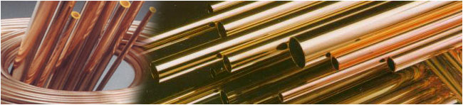 Copper & Copper Alloy Pipe & Tubes packaging