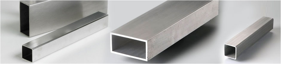 317L Stainless Square Pipe supplier & Exporter