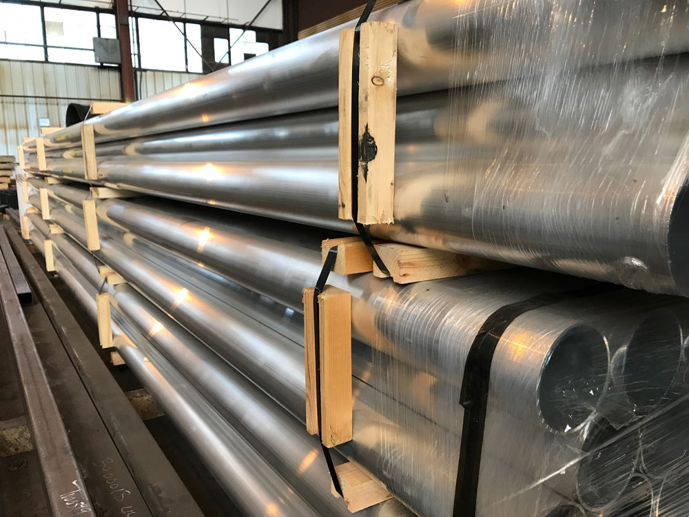 STAINLESS STEEL PIPE MANUFACTURER