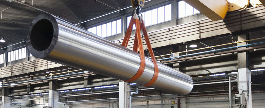 Alloy Steel ASTM A513 Welded Tube