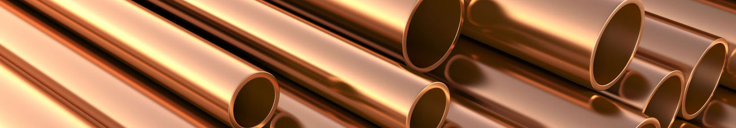 cupro nickel pipe manufacturer india
