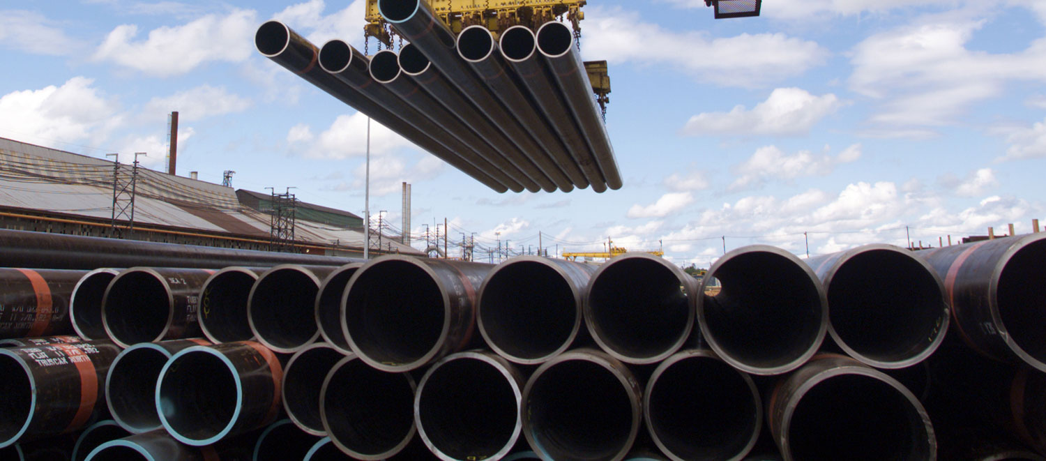 Manufacturer of Carbon Steel Pipe in India