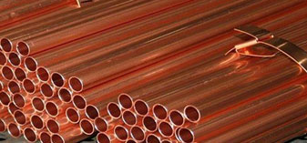 Cupro Nickel Pipe Price