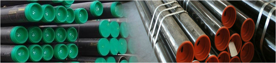 Mild Steel Seamless Pipe and Tubes supplier & Exporter