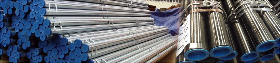 Nickel Alloy Pipe and Tubes supplier & Exporter